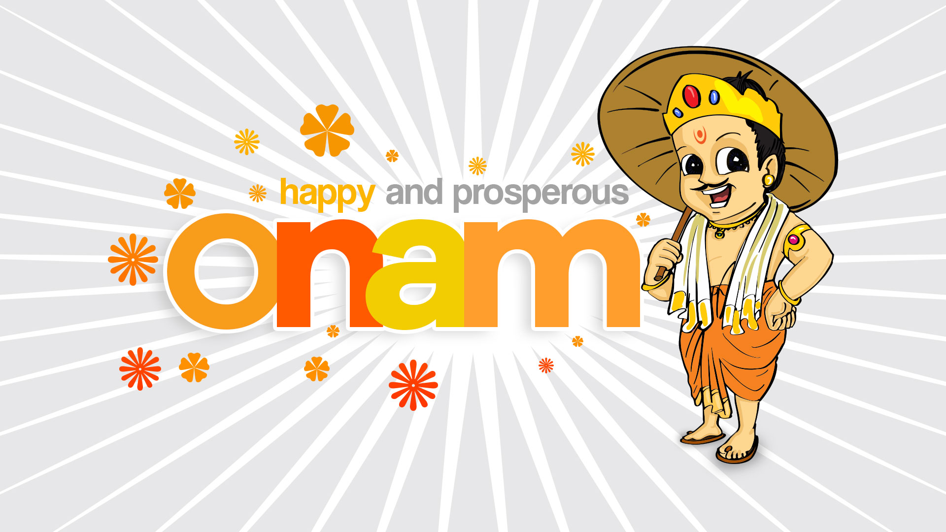 Onam Greeting Card Happy Onam Onam Greetings Onam Celebration